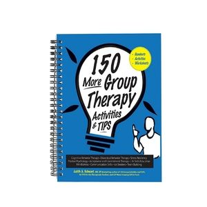 Other - Group Therapy Activity book
